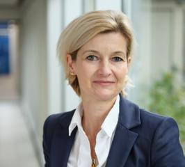 Anja Gläser, StD'in
