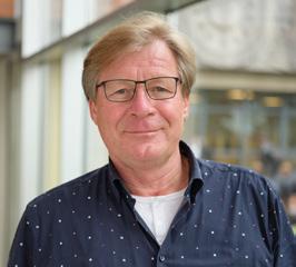 Ulrich Stahl, StD
