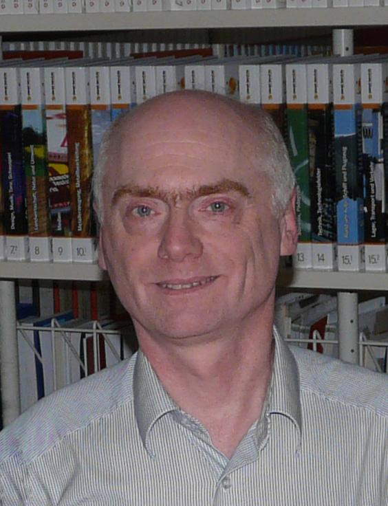 Armin Hilse, Berufsberater