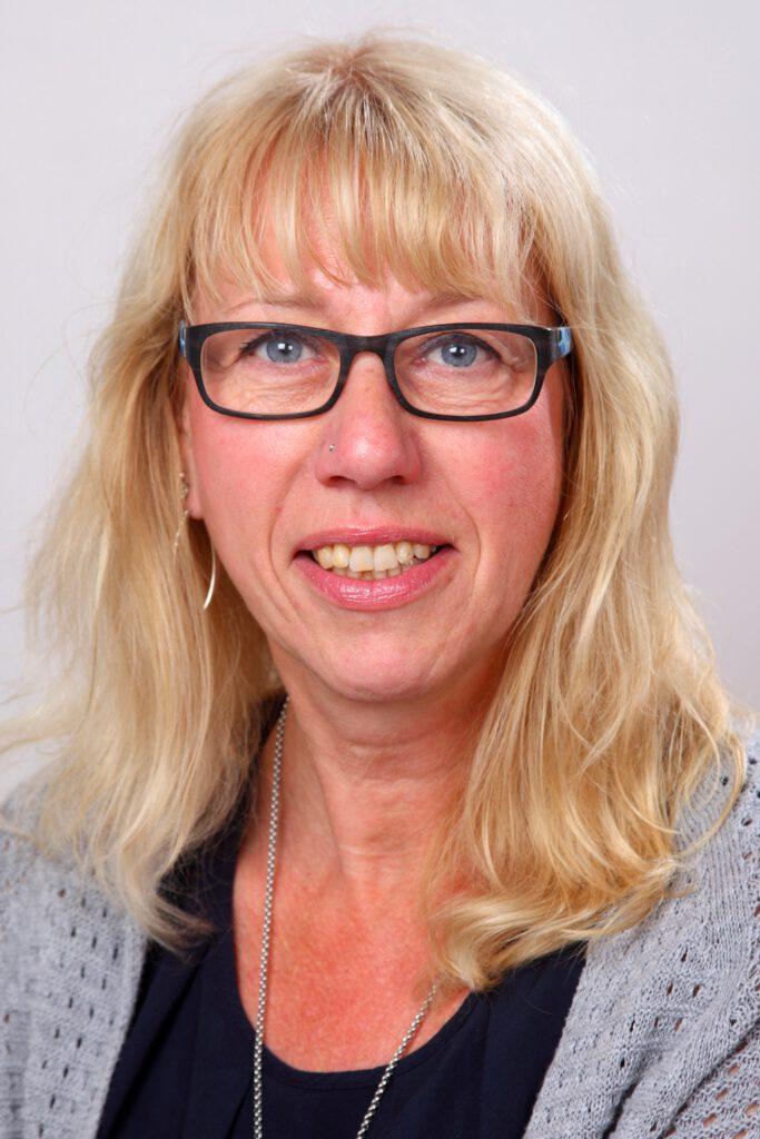 Bettina Kreher, Schulsozialarbeiterin
